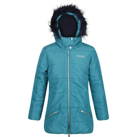 Regatta Bluebelle Jacket Girls deep lake